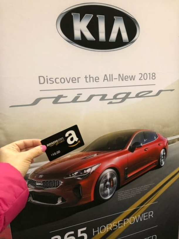 Hamsters, Family and A Lot of Soul at the Philly Auto Show