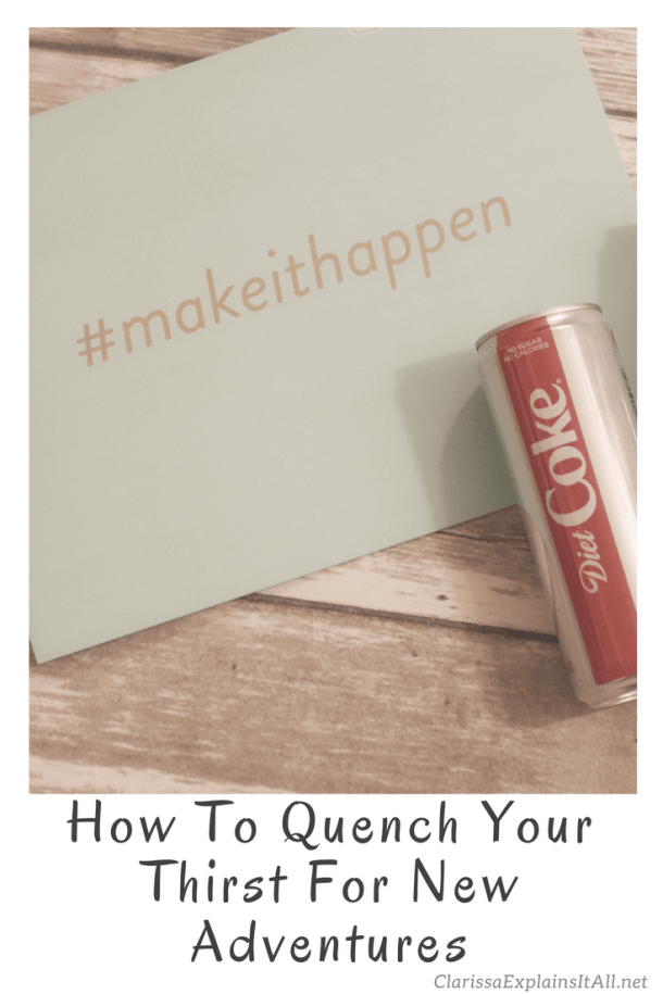 How To Quench Your Thirst For New Adventures