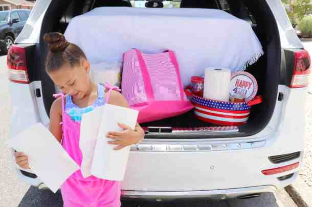 How To Keep Your Fourth of July Holiday Full of Clean Fun