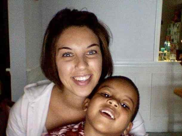 Mother and son smiling together 15 Things I Want You To Know