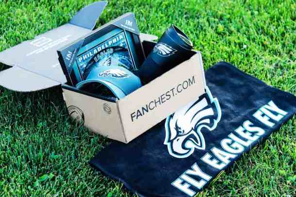 Fanchest Fathers Day Gift Idea