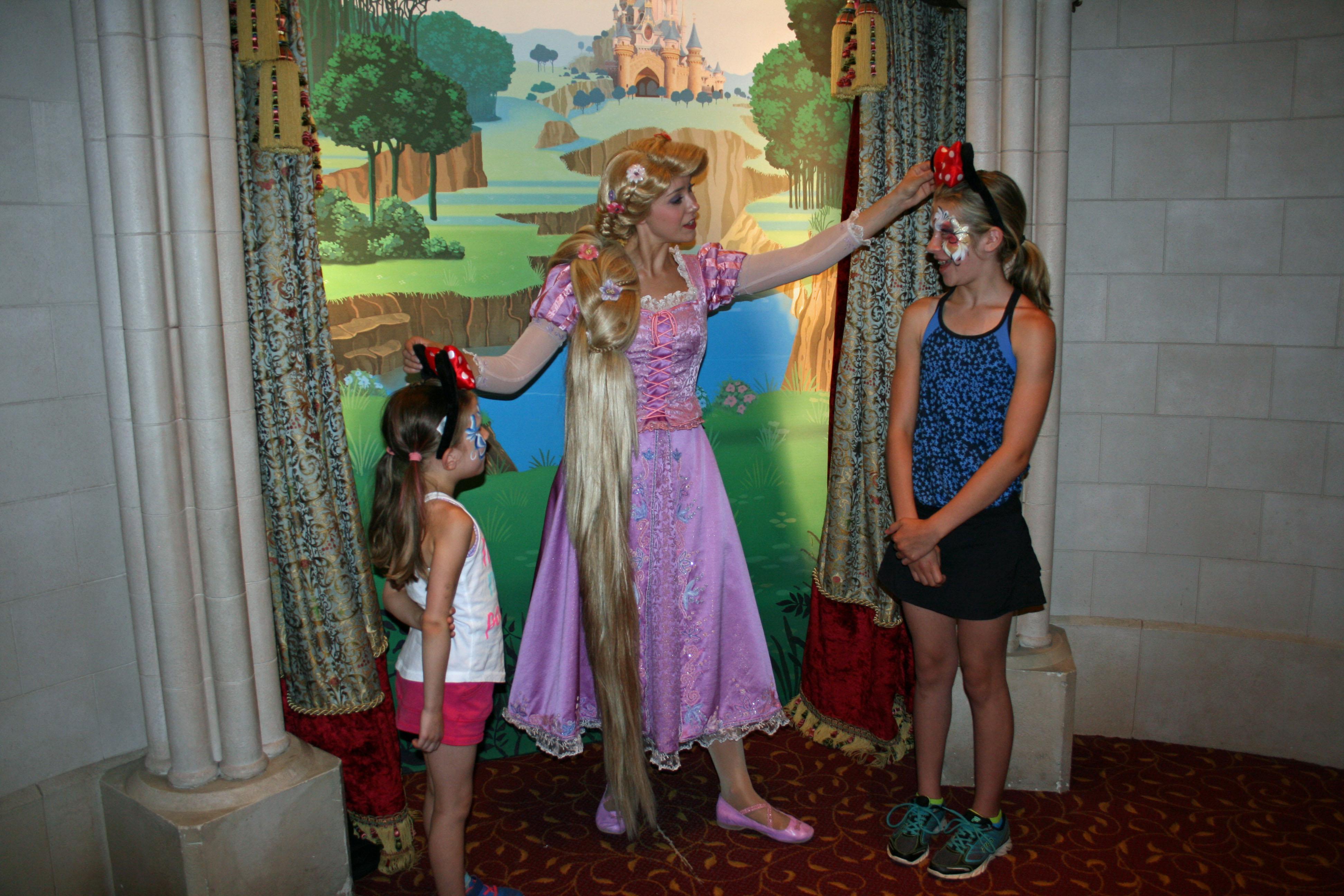 Disneyland paris magic en francais passports and pigtails princess pavilion disneyland paris m4hsunfo