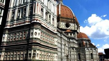 Santa Maria del Fiore, Florence