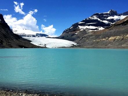 Saskatchewan Glacier, Alberta, Canada