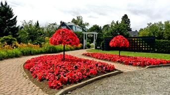 Kingsbrae Gardens