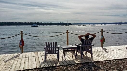 St Andrews Seaside Resort, New Brunswick