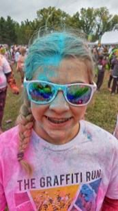 Graffiti Run Edmonton 2016