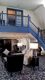 The Royal Suite, Fairmont Hotel Macdonald