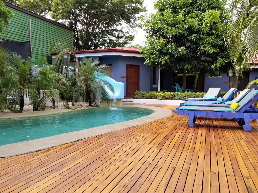 Sirena Serena, Tamarindo, Costa Rica