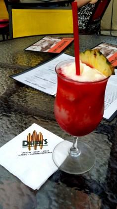 Drink at Duke's