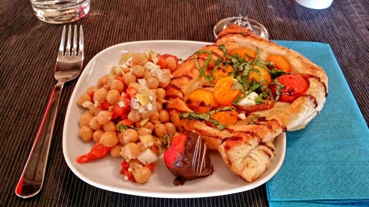 Brunch! Calgary Food Tour