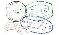 Passport Stampers