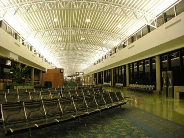 Tampa International Terminal F