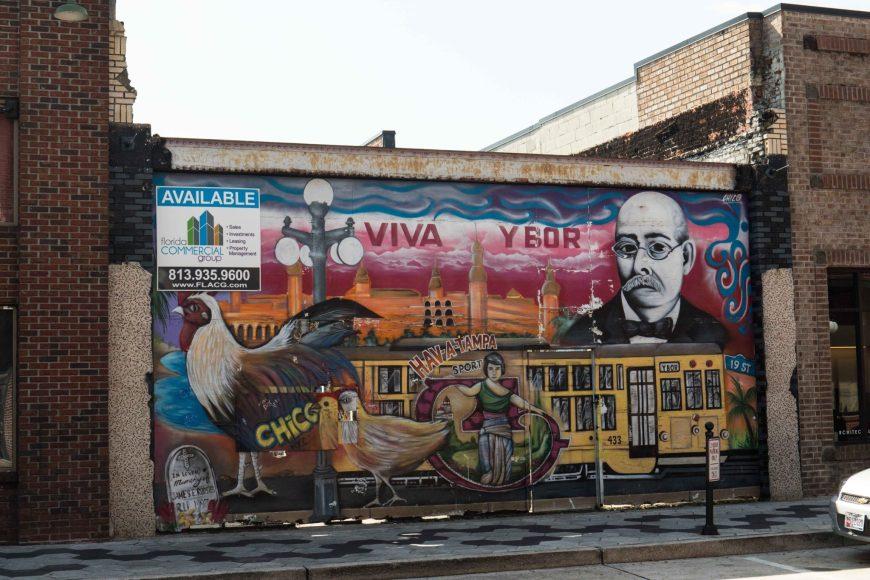 Viva Ybor City