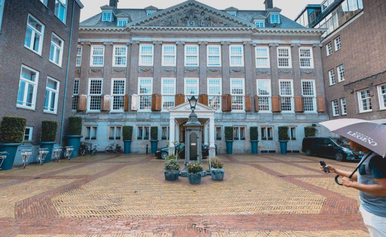 Best Hotel in Amsterdam