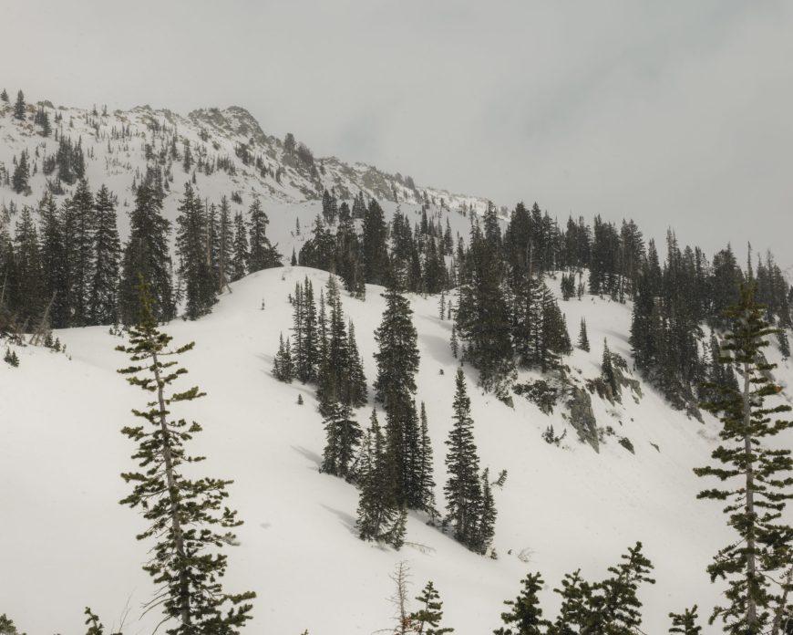 best difficult salt lake city hiking trails