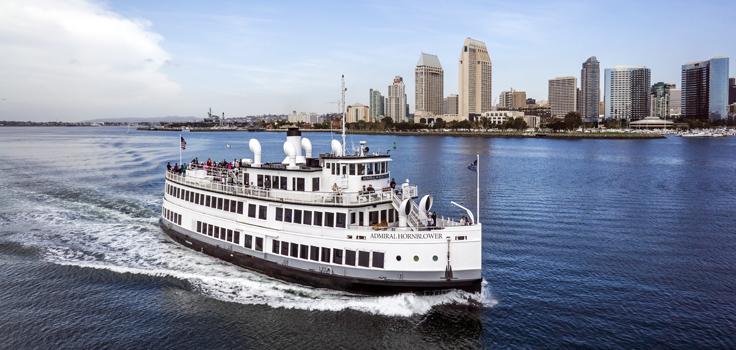 Hornblower Cruises San Diego Harboramp Dinner Cruise Coupon