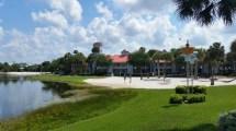 Shutters at Old Port Royale Disney World