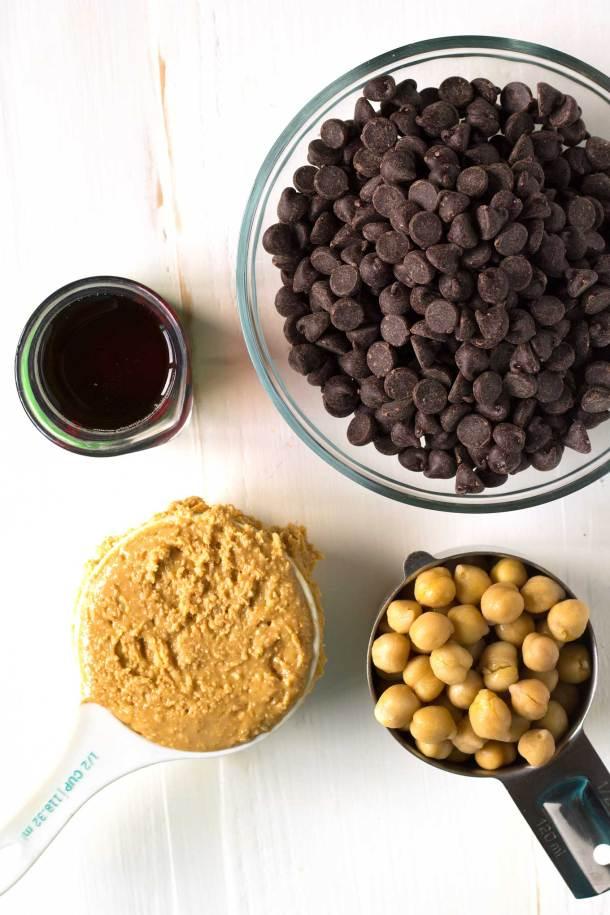 Vegan Peanut Butter Cups   https://passtheplants.com