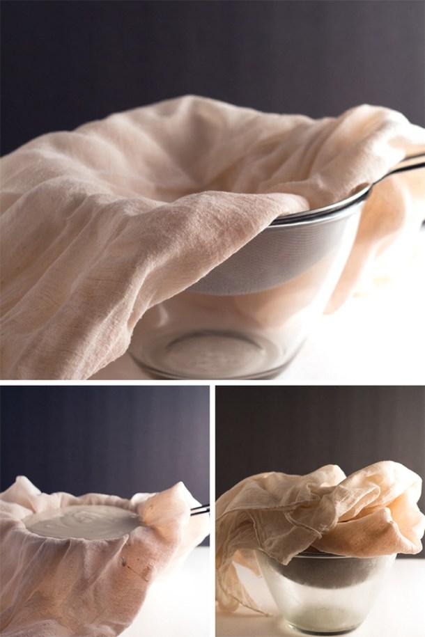 Homemade Non-Dairy Sour Cream That Tastes LEGIT| https://passtheplants.com