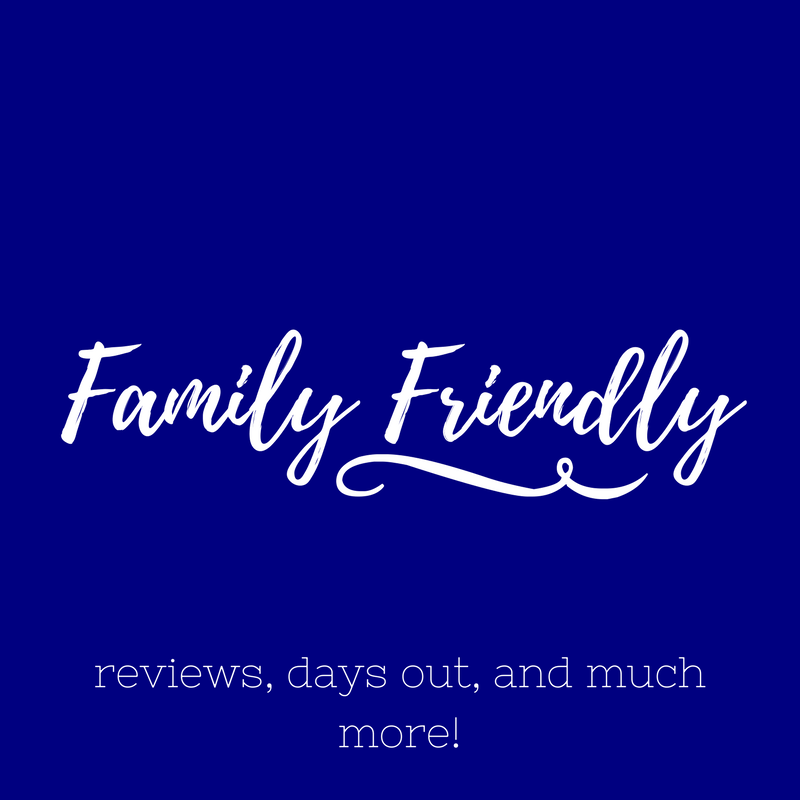 Family Friendly: reviews, days out & much more!