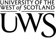 University of the West of Scotland – Password Manager