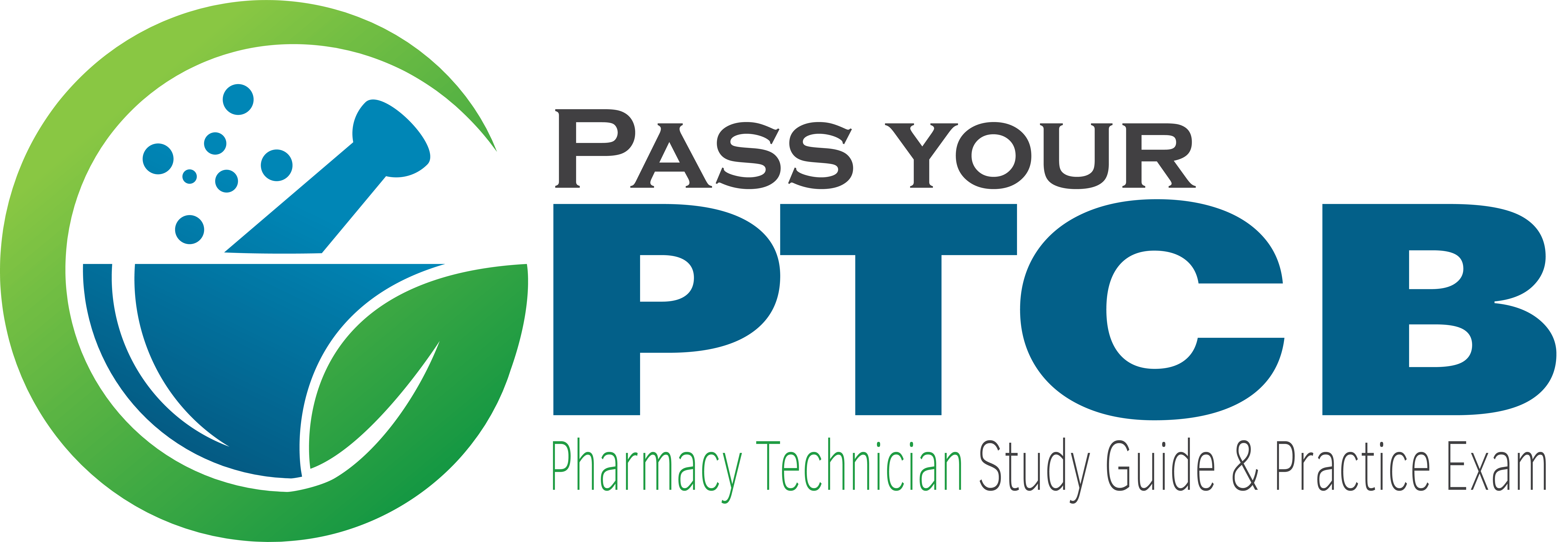 The Ultimate Ptcb Study Guide Amp Practice Exam