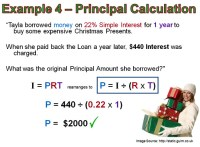 20 Awesome Math Worksheet Simple Interest Pictures