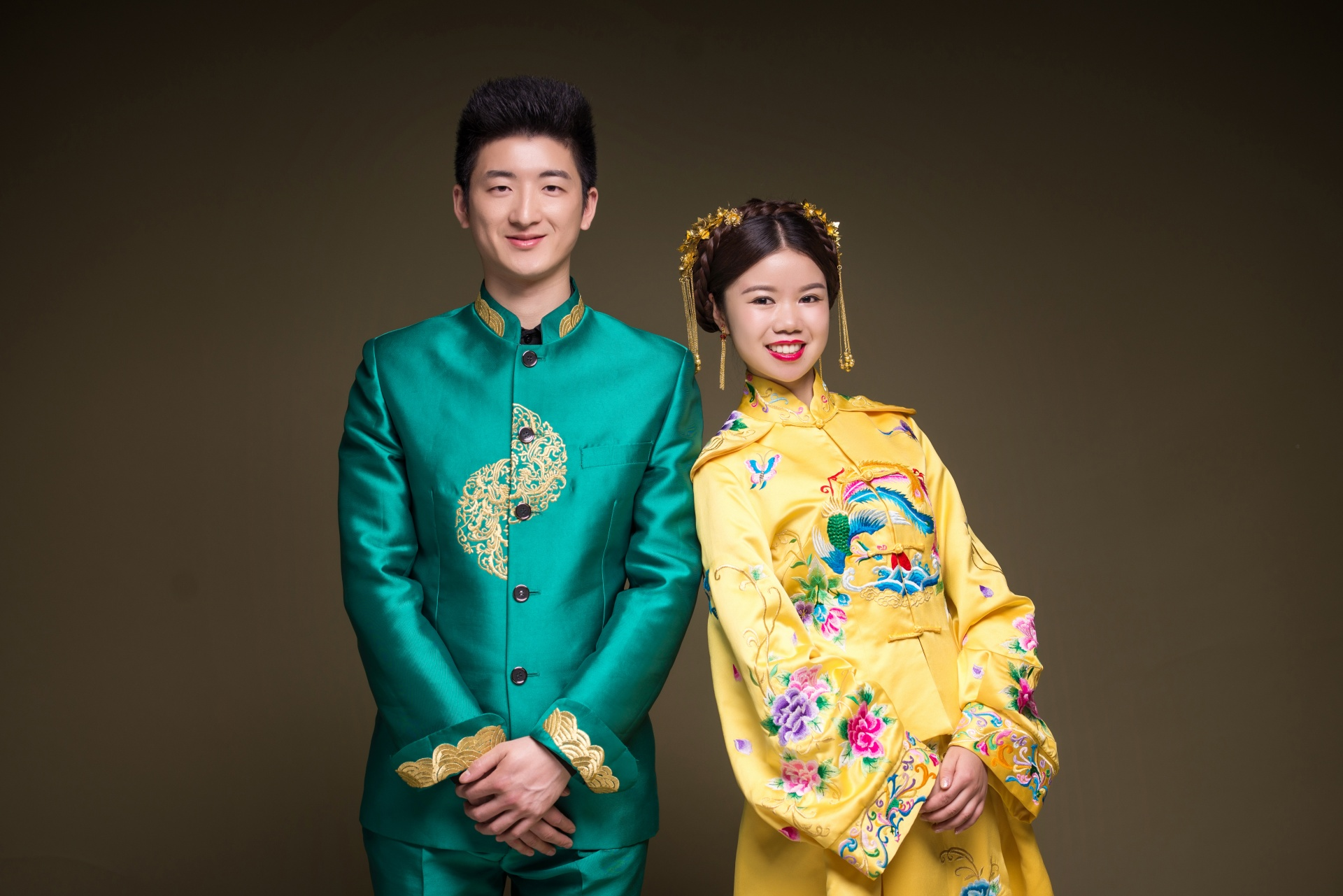 chinese wives