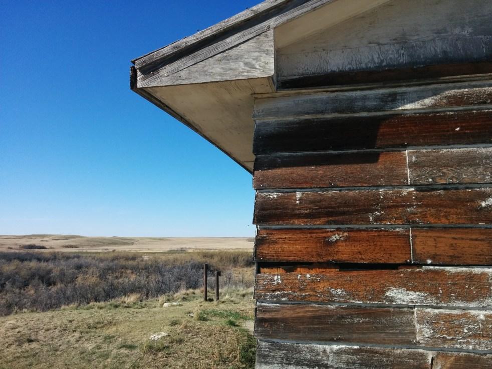 farm, prairie, SK