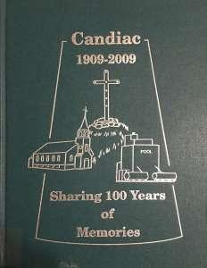 Candiac local history