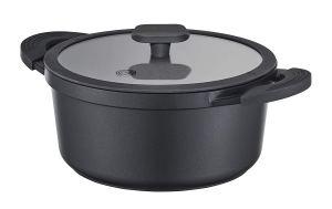 MasterChef Kookpan Aluminium Cookware Ø 28 cm