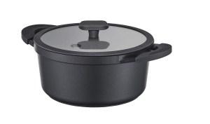 MasterChef Kookpan Aluminium Cookware Ø 24 cm