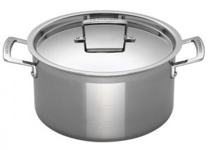 Le Creuset Kookpan Magnetik 6 Liter