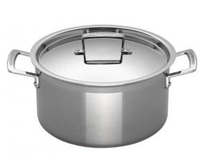 Le Creuset Kookpan Magnetik 4 Liter