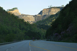 Mountaintop Removal Mining