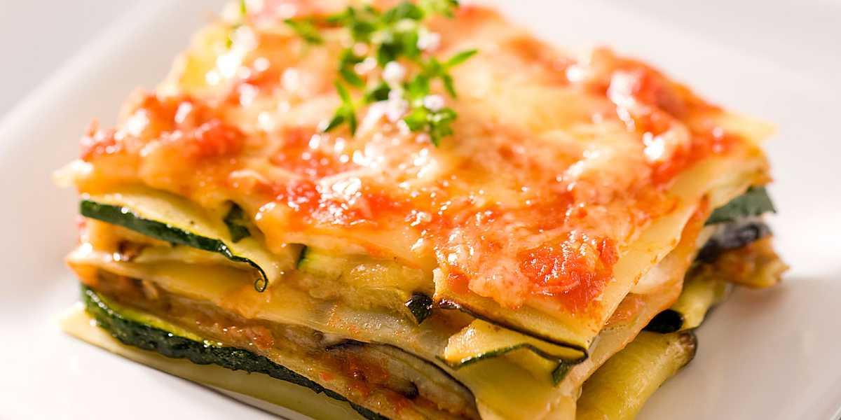 lasagnes-vegetariennes