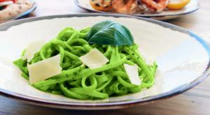 fettuccine-verde