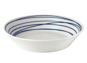 Royal Doulton Pastabord Pacific 23 cm - Lines