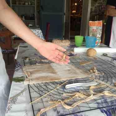 Pastamaniac: Relais del Maro, Ligurien, Italien, Greenpearls, Pasta
