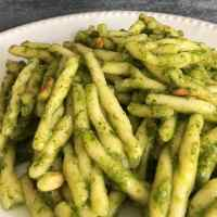 Pesto alla Genovese - Basilikumpesto