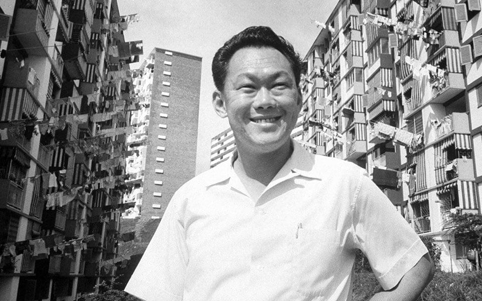Lim Yew Hock