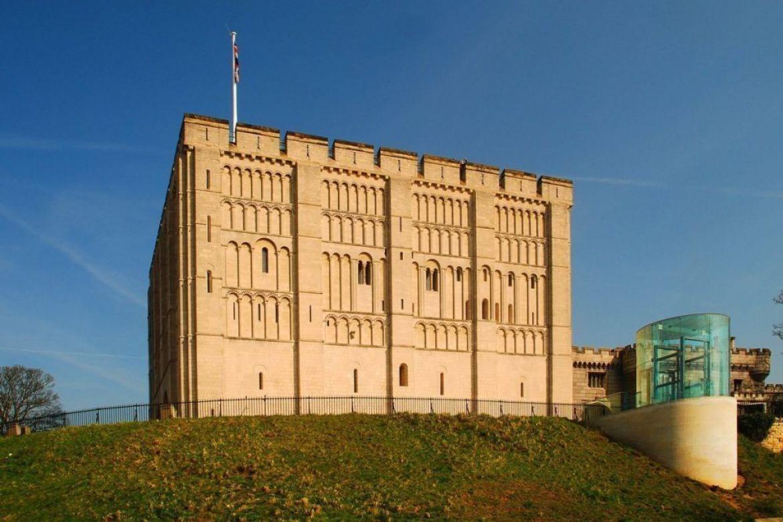 Castello di Norwich