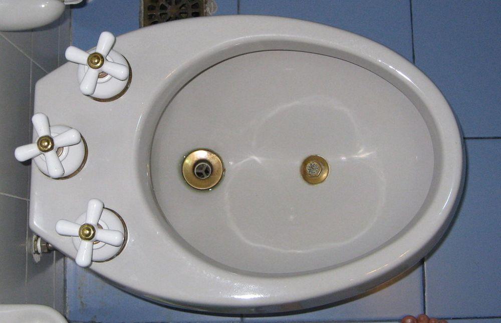 Riempire La Vasca Da Bagno In Inglese : Vita da expat: la mancanza del bidet e la nobile arte di pulirsi il