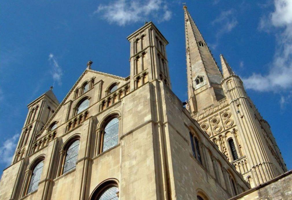 Cattedrale Norwich