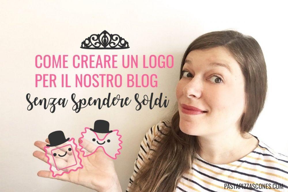 Come creare un logo per il nostro blog senza spendere soldi