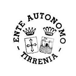 Logo EAT Ente Autonomo Tirrenia
