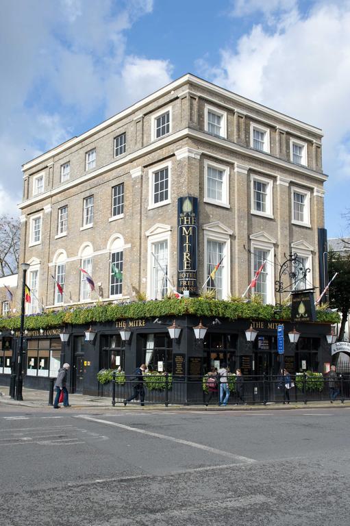 Innkeeper's Lodge London di Greenwich