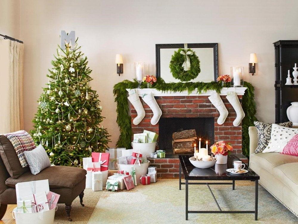 Tradizioni e decorazioni di Natale in Inghilterra