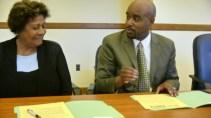 Dr. Joan Duvall Flynn; Dr. John Craig